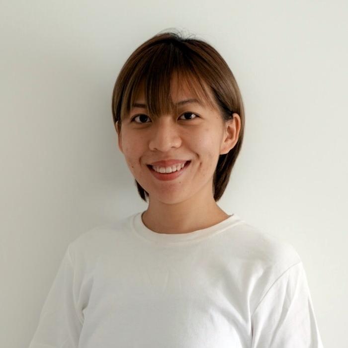 Lucy Wong Zi Ni