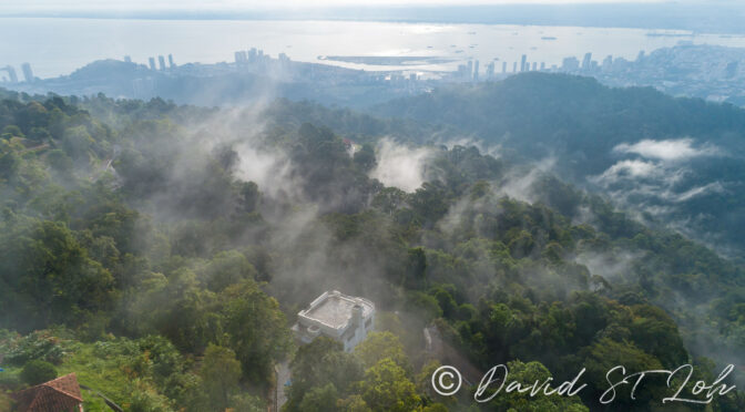 The Many Values of the Penang Hill Biosphere Reserve